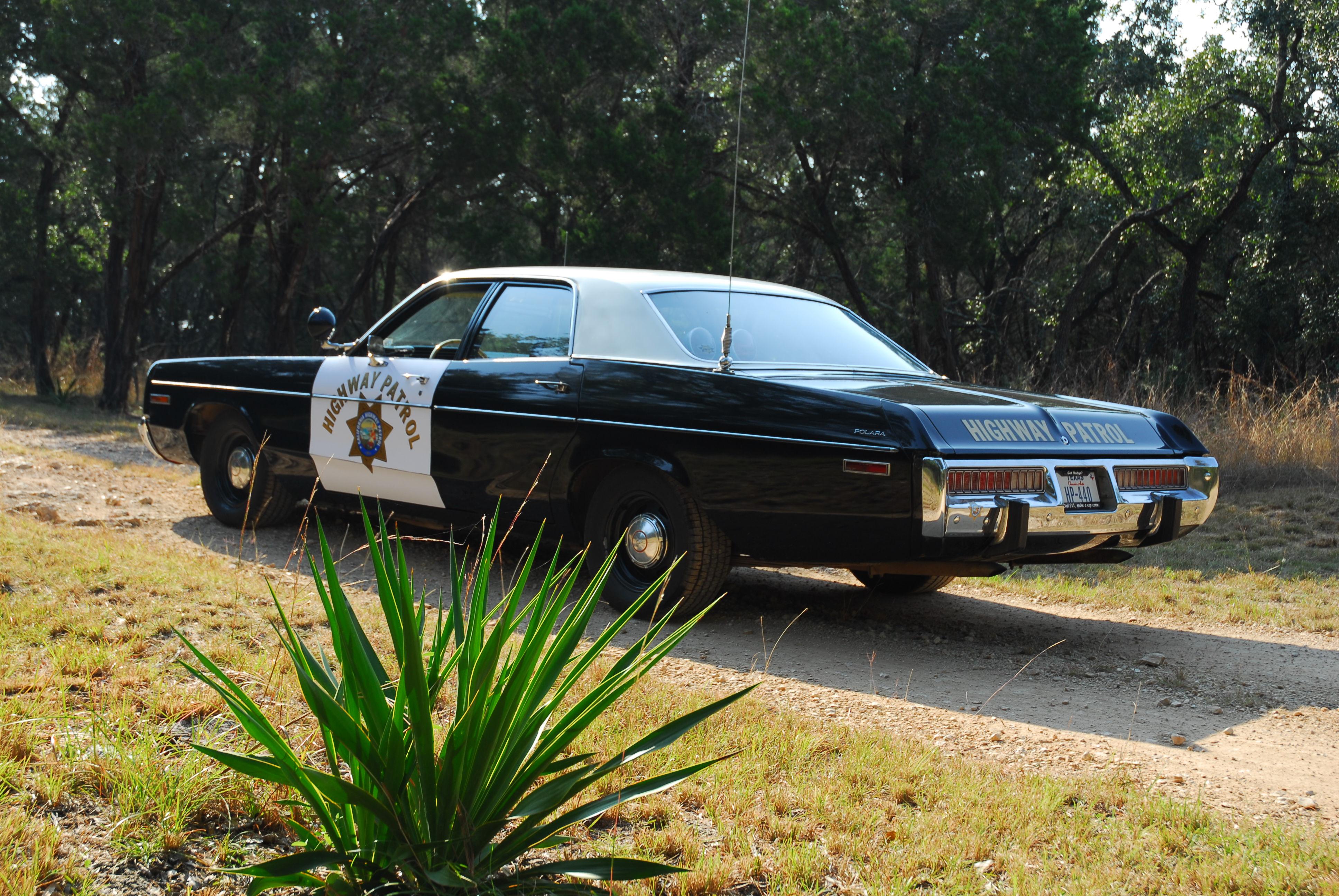 1969 dodge polara caliofnia highway patrol car 1 apps directories