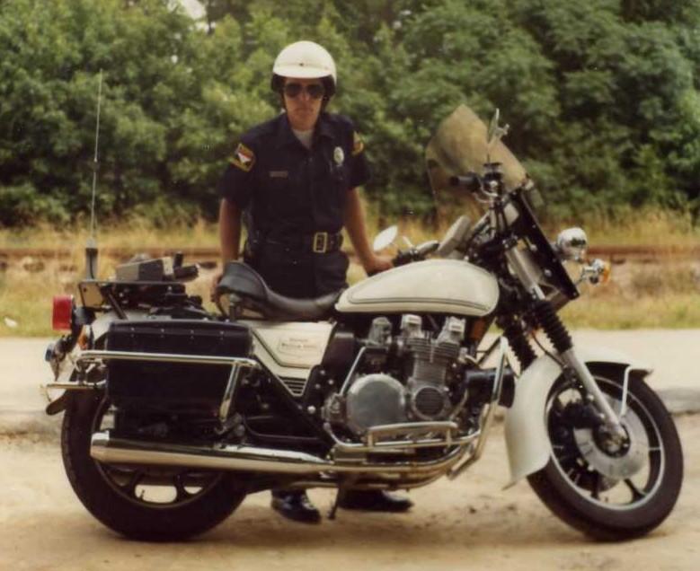 David Kumhyr's motorcycle page